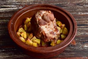 Печисто из свинины - фото шаг 6
