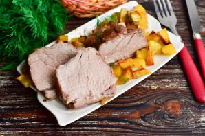 Печисто из свинины - фото шаг 8