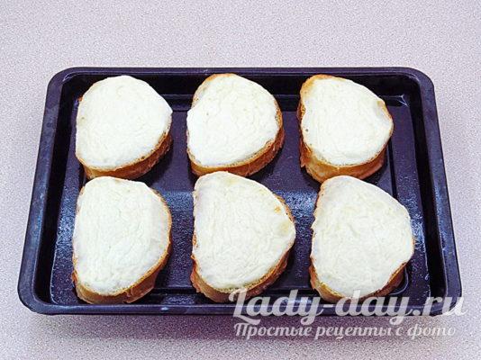запечь в духовке
