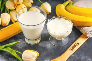 Банановая панакота - фото шаг 4