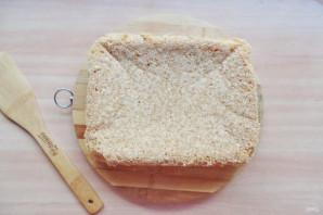 Пирожное с кремом - фото шаг 8
