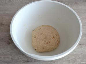 Голландский хлеб - фото шаг 5