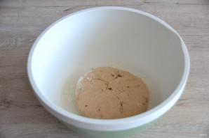 Голландский хлеб - фото шаг 7