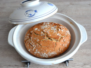 Голландский хлеб - фото шаг 10