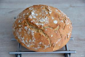 Голландский хлеб - фото шаг 11