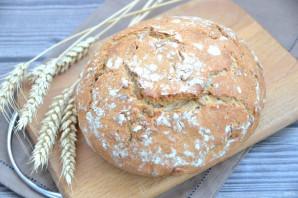 Голландский хлеб - фото шаг 12