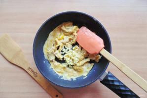 Китайский томатный суп - фото шаг 6