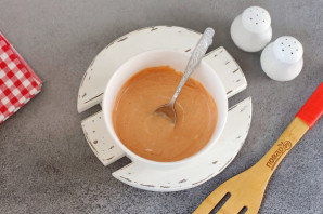 Маринад для шашлыка из куриного филе - фото шаг 2