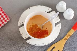 Маринад для шашлыка из куриного филе - фото шаг 4
