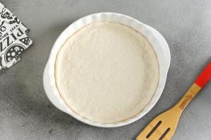 Пицца с сельдереем - фото шаг 7
