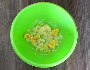 Шашлык в маринаде из соды - фото шаг 2
