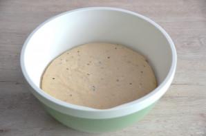 Зерновой багет - фото шаг 7