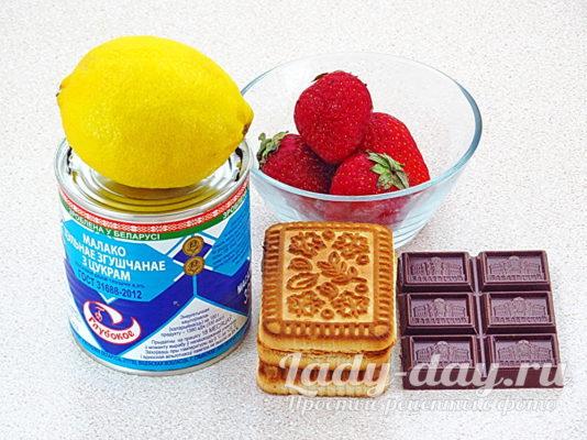 для десерта