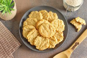 Низкокалорийное печенье - фото шаг 5