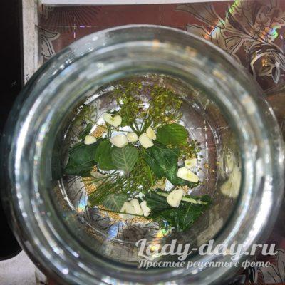 Соленые огурцы на зиму — два рецепта в домашних условиях