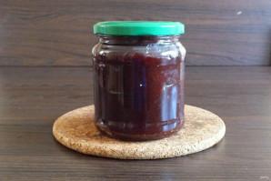 Яблочно-сливовый мармелад - фото шаг 9