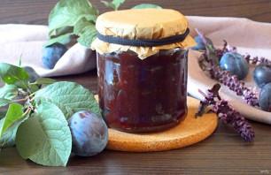 Яблочно-сливовый мармелад - фото шаг 10