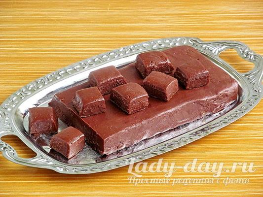 десерт за 5 минут