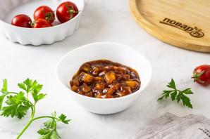 Кисло-сладкий соус простой - фото шаг 7