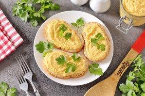 Паштет из кабачков с плавленым сыром - фото шаг 7