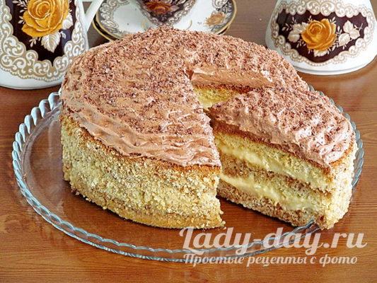 торт вдохновение рецепт с фото пошагово в домашних условиях